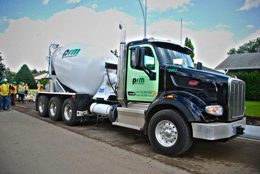 Ready Mix Concrete Prm Park Paving Ltd